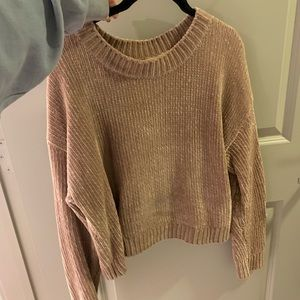 The SOFTEST sweater ever